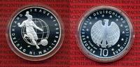 10 Euro Silbermünze Commemorative Coin 201...