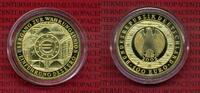 100 Euro Gold 1/2 Unze 2002 J BRDBundesrep...