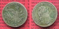 1/2 Taler 1764 A Preußen Königreich Preuße...