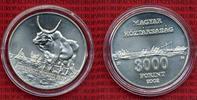 3000 Forint 2002 Ungarn Ungarn 3000 Forint 2002 Hortobagyi Nationalpark... 55,00 EUR  +  8,50 EUR shipping