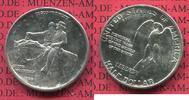 1/2 Dollar Commemorative Coinage 1925 USA ...