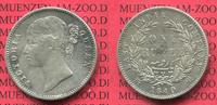 1 Rupie Silber 1840 Indien East India Company Indien East India Company... 55,00 EUR  +  8,50 EUR shipping