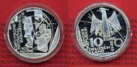 10 Euro Silber 2012 Bundesrepublik Deutsch...
