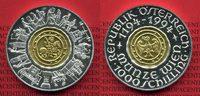 1000 Schilling Bimetall Gold Silber 1994 Österreich Austria Österreich ... 617,28 EUR  +  8,50 EUR shipping