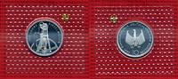 10 DM Silbermünze 1997 F Bundesrepublik Deutschland Bundesrepublik Deut... 11,06 EUR9,90 EUR  +  8,50 EUR shipping