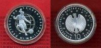 10 Euro Silber 2011 Bundesrepublik Deutsch...