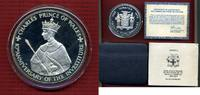 25 Dollars Silbermünze 1979 Jamaika Proof Silver Coin 1979 Prince Charl... 129.40 US$ 119,00 EUR  +  9.24 US$ shipping