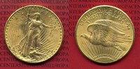 20 Dollars St. Gaudens Double Eagle 1924 USA, United States of Amerika,... 1337,00 EUR  +  8,50 EUR shipping