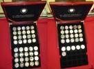 66 x 10 Euro Silber 2002 ff Bundesrepublik Deutschland Sammlung 66 x 10... 1149,00 EUR999,00 EUR  +  15,00 EUR shipping