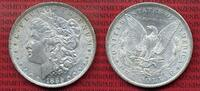 1 Dollar Morgan Typ 1885 O USA USA 1885 O ...