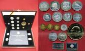 Medaillensuite 130 Jahre Deutsche Mark 1871 bis 2001 Deutschland Medail... 350,00 EUR  +  8,50 EUR shipping