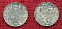 3 Mark Silber Gedenkmünze 1926 A Weimarer Republik, Deutsches Reich 700... 115,00 EUR  +  8,50 EUR shipping