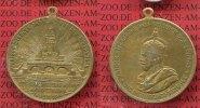 Tragbare Messing Medaille mit Öse  1896 Preußen Königreich Preußen Meda... 29,00 EUR  +  8,50 EUR shipping