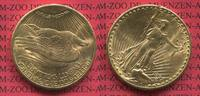 20 Dollars Goldmünze Double Eagle 1927 USA USA 20 Dollars Double Eagle ... 1373,95 EUR  +  8,50 EUR shipping