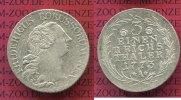 1/3 Taler Friedrich der Große 1773 A Brandenburg Preußen, Königreich Br... 80,00 EUR  +  8,50 EUR shipping