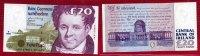20 Pfund Banknote 1992-97 Irland Ireland Irland 20 Pfund 1992 Daniel O ... 140,00 EUR  +  8,50 EUR shipping