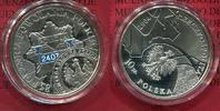 10 Zloty, Zlotych 2004 Polen, Poland Polen...