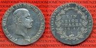 Taler 1815 Preußen Prussia Preußen Taler 1815 Friedrich Wilhelm III. 18... 265,00 EUR  +  8,50 EUR shipping