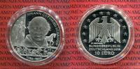 10 Euro Silbermünze Commemorative Coin 201...