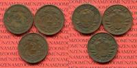 3 x 2 Rappen Kursmünze Kupferfarben 1886,1915,1919 Schweiz, Switzerland... 20,00 EUR  +  8,50 EUR shipping
