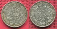 5 Mark Silber Eichbaum Kursmünze 1931 A Weimarer Republik Weimarer Repu... 125,00 EUR  +  8,50 EUR shipping