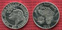 10 Dollars  Affe 1 Unze Silber 1998 Somalia Somalia 10 Dollar 1998 1 Un... 90,00 EUR  +  8,50 EUR shipping