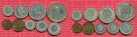 Kursmünzensatz 1 Rappen bis 5 Franken 1974 Schweiz, Switzerland Schweiz... 595,00 EUR  +  8,50 EUR shipping