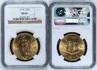 USA 20 Dollars Goldmünze Double Eagle USA 20 Dollars St. Gaudens