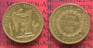 20 Francs Goldmünze 1848 A Frankreich, Fra...