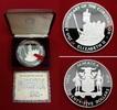 25 Dollars Silbermünze 1978 Jamaika Queen ...