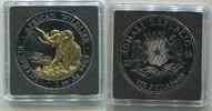 100 Shillings 2016 Somalia Golden Enigma E...