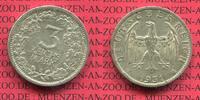 3 Mark Kursmünze Silber 1931 E Weimarer Republik Deutsches Reich Weimar... 345,00 EUR  +  8,50 EUR shipping