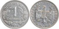 Reichsmark 1936 J Deutschland  gutes vorzüglich  60,00 EUR  +  5,00 EUR shipping