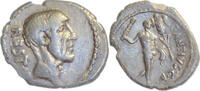 C.Antius Restio,Denar 47 v.Chr.,Rom. Sehr schön,kl.Randfehler  350,00 EUR  +  5,00 EUR shipping