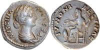 Faustina jun.Denar 145-175 Rom. sehr schön,Vs.SF  55,00 EUR  +  5,00 EUR shipping