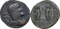 Maximinus Thrax,Sesterz 235-238 n.Chr.,Rom. gutes sehr schön  750,00 EUR  +  5,00 EUR shipping