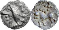 Vindeliker, Obol 2.-1.Jh.v.Chr. vz  90,00 EUR  +  5,00 EUR shipping
