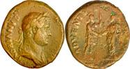 Hadrianus,As134-138 n.Chr.,Rom. sehr schön  55,00 EUR  +  5,00 EUR shipping