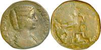 Septimius Severus für Julia Domna.Sesterz 196-211 n.Chr.,Rom. sehr s... 135,00 EUR  +  5,00 EUR shipping