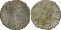 Commodus für Crispina.Sesterz 180-183 n.Chr.,Rom. vorzüglich/sehr sc... 335,00 EUR  +  5,00 EUR shipping