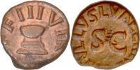 Augustus,Quadrans 4 v.Chr.des IVvir Monetales Valerius Catullus vorz... 90,00 EUR  +  5,00 EUR shipping