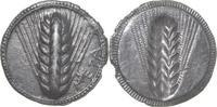 LUKANIEN, METAPONT. Nomos / Stater 540-510 v.Chr. Fast vorzüglich  1085,00 EUR  +  15,00 EUR shipping