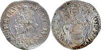 Kirchenstaat,Paul IV.Teston 1555-1559 Rom. Gutes vorzüglich  880,00 EUR  +  15,00 EUR shipping