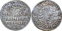 Polen,Sigismund I.Krongroschen,1527 Fast vorzüglich  55,00 EUR  +  5,00 EUR shipping