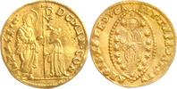 Venedig,C.Domenico Contarini,1659-1674 Zecchino o.J. ss  297,00 EUR  +  5,00 EUR shipping