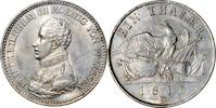 Preussen.Friedrich Wilhelm III.,Taler 1818 Düsseldorf Fast Stempelgl... 375,00 EUR  +  5,00 EUR shipping