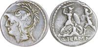 Quintus Thermius.Denar 103 v.Chr.,Rom. sehr schön  115,00 EUR  +  5,00 EUR shipping