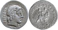 Mn.Fonteius.Denar 85 v.Chr.,Rom. vorzüglich/gutes sehr schön  125,00 EUR  +  5,00 EUR shipping