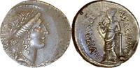 Mn.Acilius Glabrio.Denar 49 v.Chr.,Rom. ss  75,00 EUR  +  5,00 EUR shipping