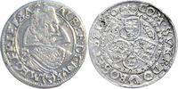 Albrecht VIII. von Friedland und Sagan,1625-1634.Groschen 1630 gutes... 330,00 EUR  +  5,00 EUR shipping